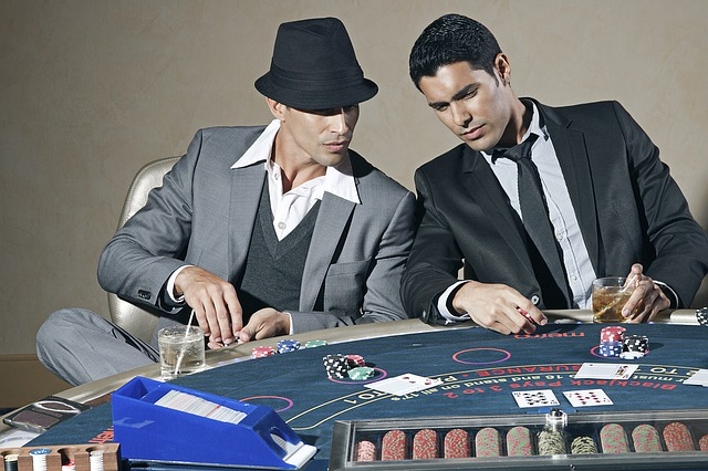 casinos en ville