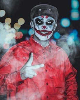 Acheter un déguisement de Joker
